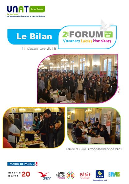 couv bilanforum2018